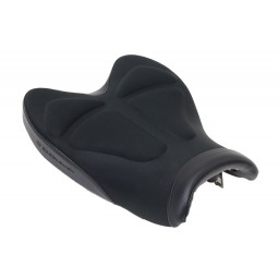 2007-2008 GSX-R1000 Tech Solo Seat (with Matching Pillion Cover)