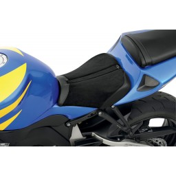 2004-2007 CBR1000RR  Sport Solo Seat (with Matching Pillion Cover)