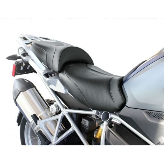 2013-2019  R1200GS (Liquid-cooled) Heated Adventure Tour Solo & Pillion Seats