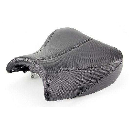 1999-2007 GSX1300R Hayabusa GP-V1 Solo Seat (with matching pillion cover)