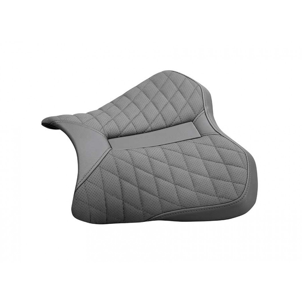 2015-2020 R1 Track LS Solo Seat (with Matching Pillion Cover)