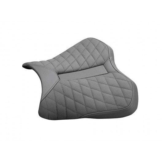 2015-2018 R1 Track LS Solo Seat (with Matching Pillion Cover)