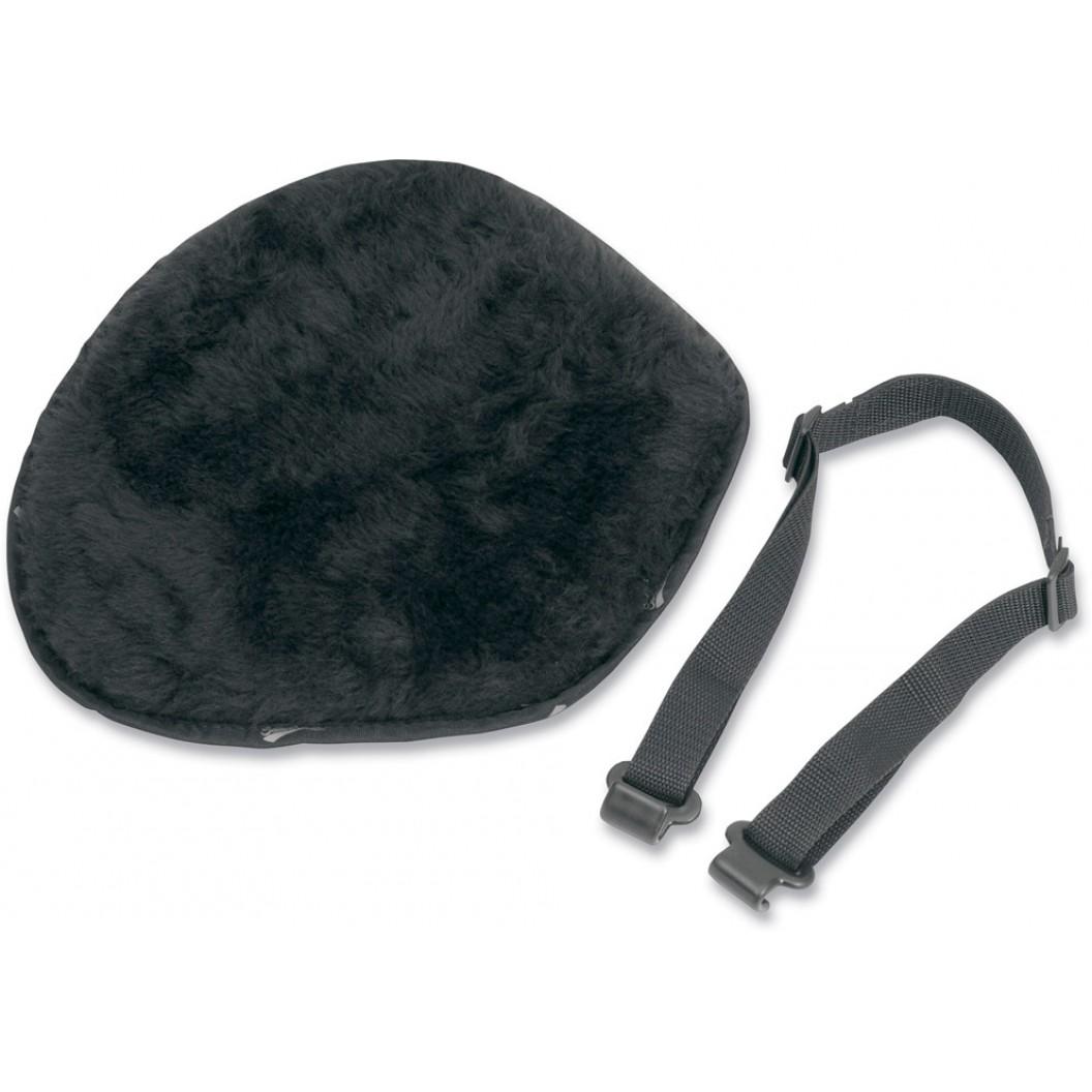 Large Fleece Comfort Gel Pad