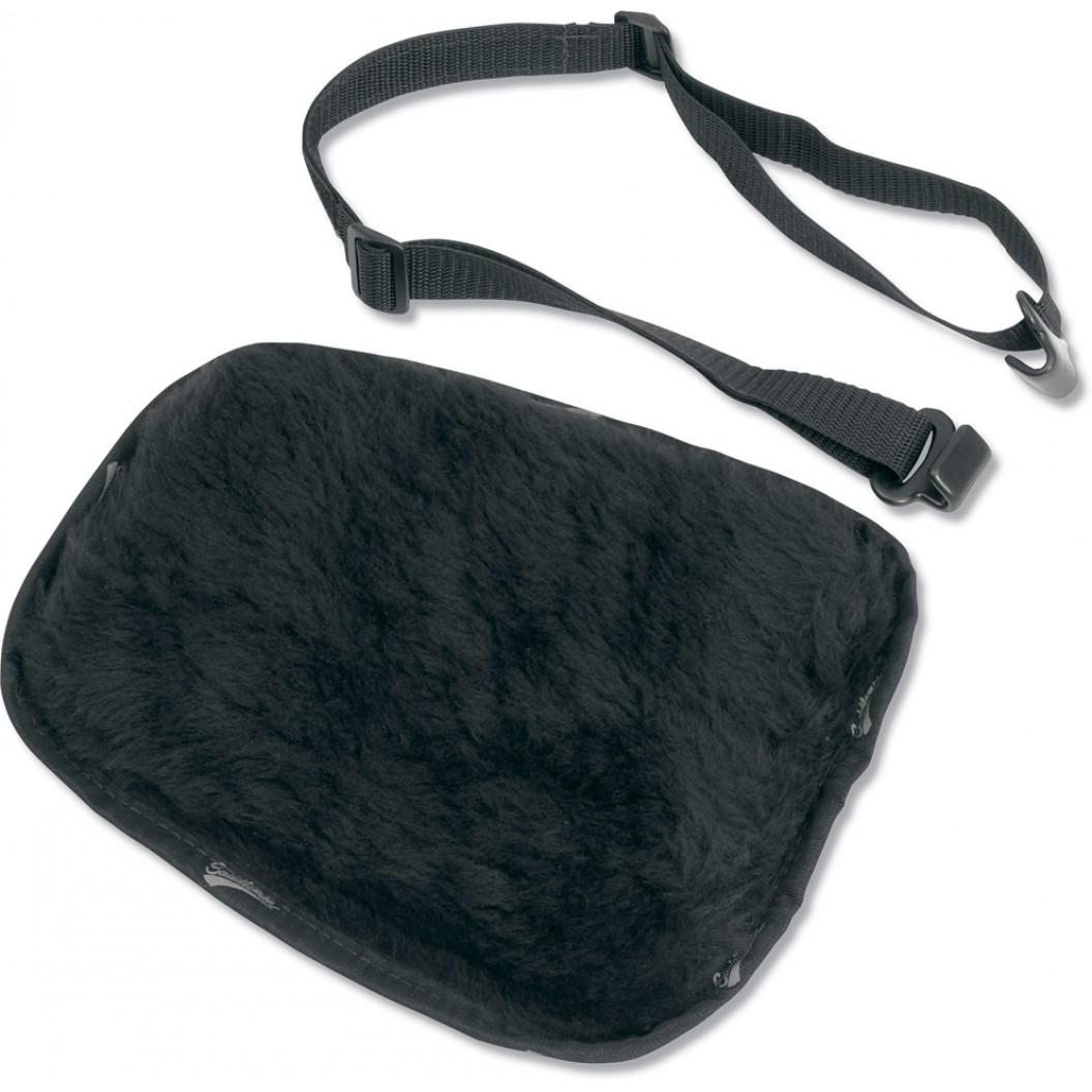 Medium Fleece Comfort Gel Pad