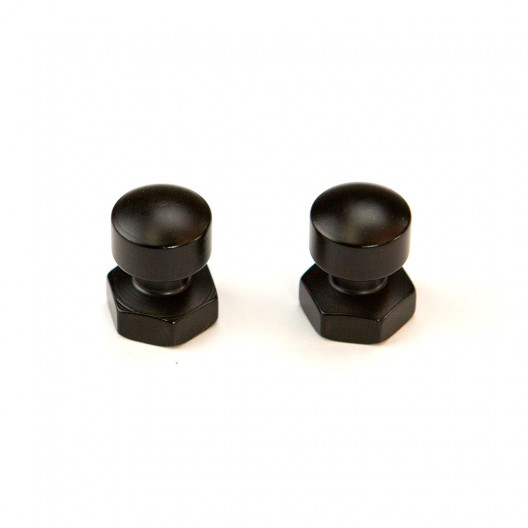 """Seat Mounting Nuts 1/4""""-20 (11819BB)"""