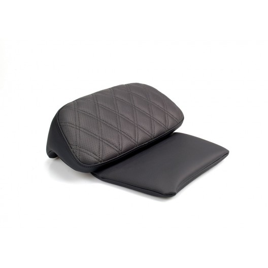 2014-2020 Harley Touring Roadsofa™ LS Chopped Tour Pack Backrest Pad Cover