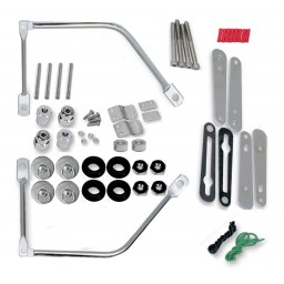 S4 Complete Quick Disconnect Kit (3501-0342)(Sportster)