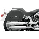 Express Cruis'n Slant Custom Fit Saddlebags, Jumbo
