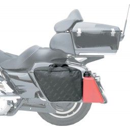 Saddlebag Liner (for use with Reda-style gas can)