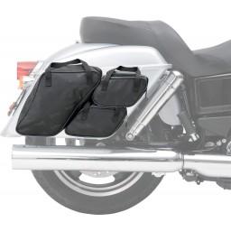 Saddlebag Packing Cube Liner Set