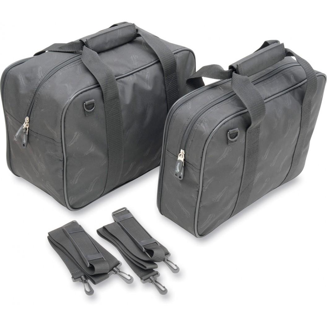 Saddlebag Liner Set