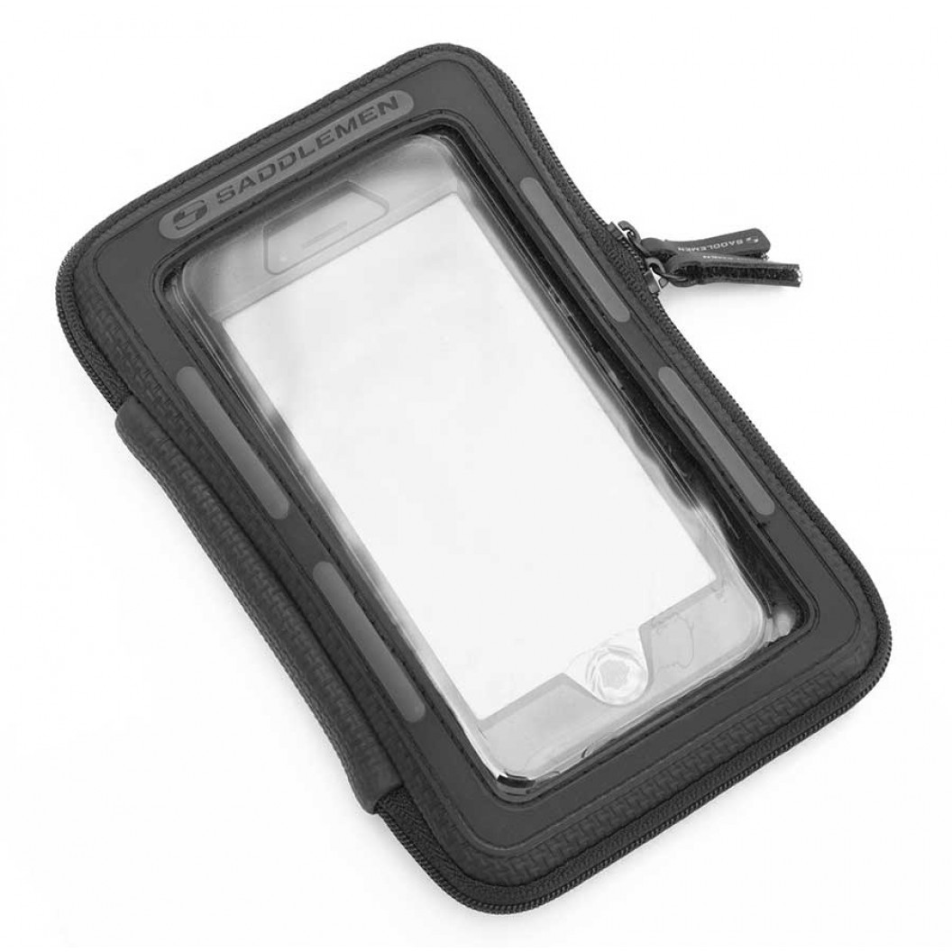 Large E-PAK Personal Electronics Magnetic Pouch
