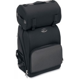 S2600 Deluxe Sissy Bar Bag