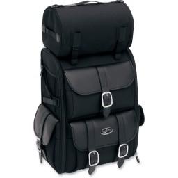 S3500 Deluxe Sissy Bar Bag