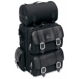 S3200DE Expandable Sissy Bar Bag