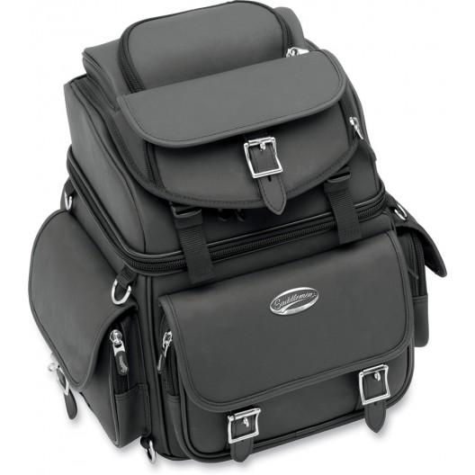 BR1800EX Back Seat/ Sissy Bar Bag