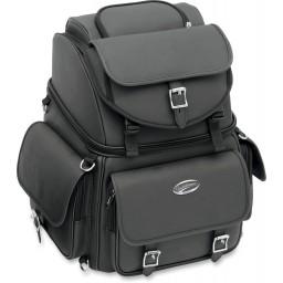 BR3400EX Back Seat/ Sissy Bar Bag