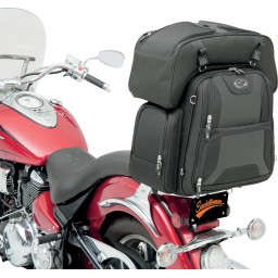 FTB3600 Sport Sissy Bar Combo Bag