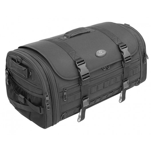 TR3300DE Tactical Deluxe Rack Bag