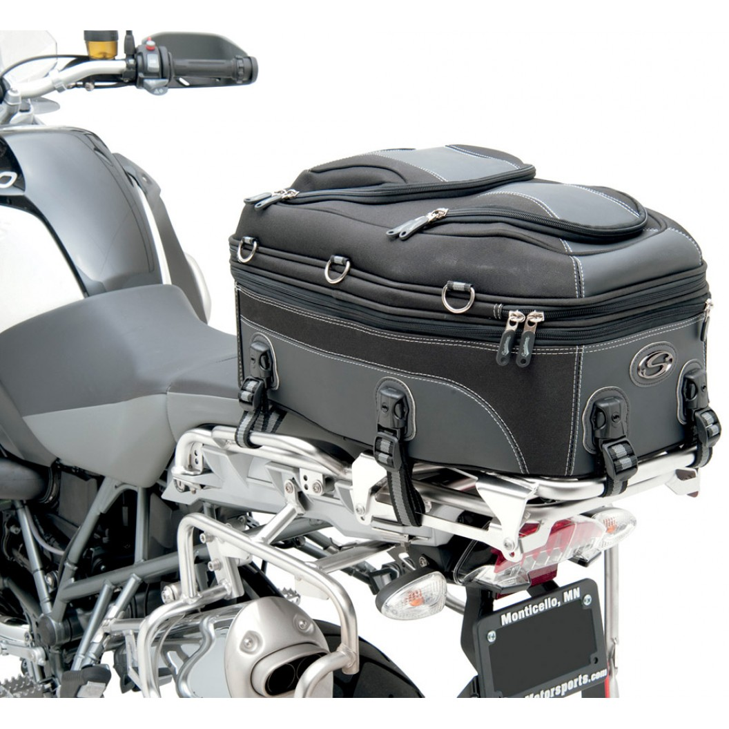 AP2350 Pillion & Rear Rack Bag