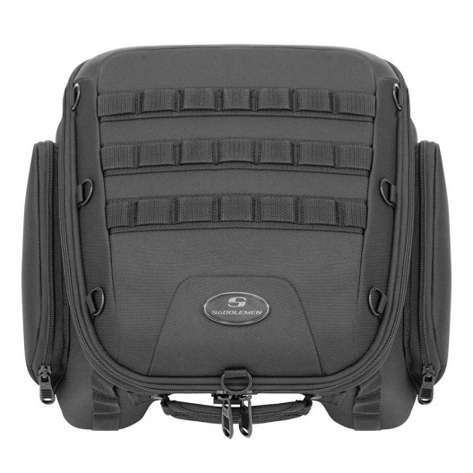 TS1450R Tactical Tunnel/Tail Bag