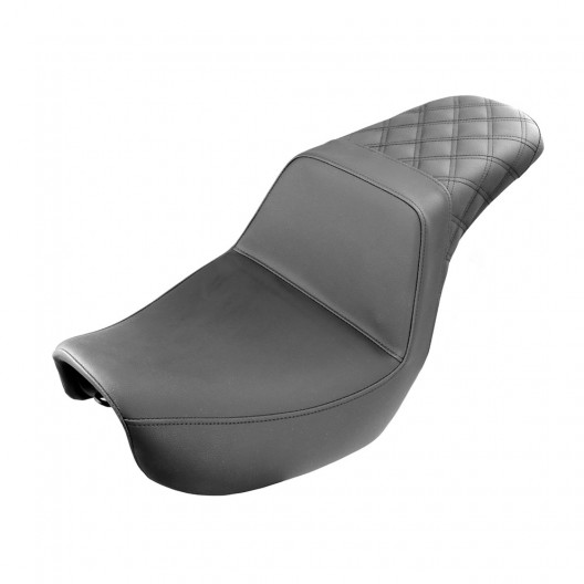 2004-2005 FXD Dyna Step-Up™ Rear LS Seat