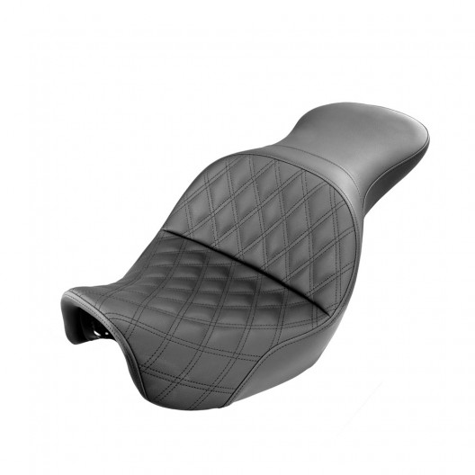 2006-2017 FXD, FXDWG, FLD Dyna Explorer™ LS Seat