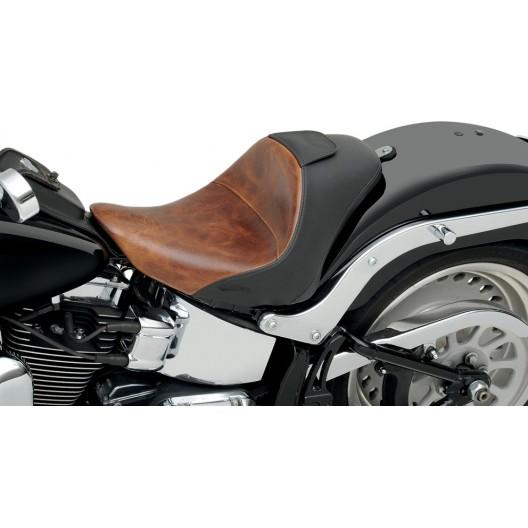 2006-09 FXST/B/S Standard, 2007-17 FLSTF/B/S Fatboy Lariat™ Solo Seat