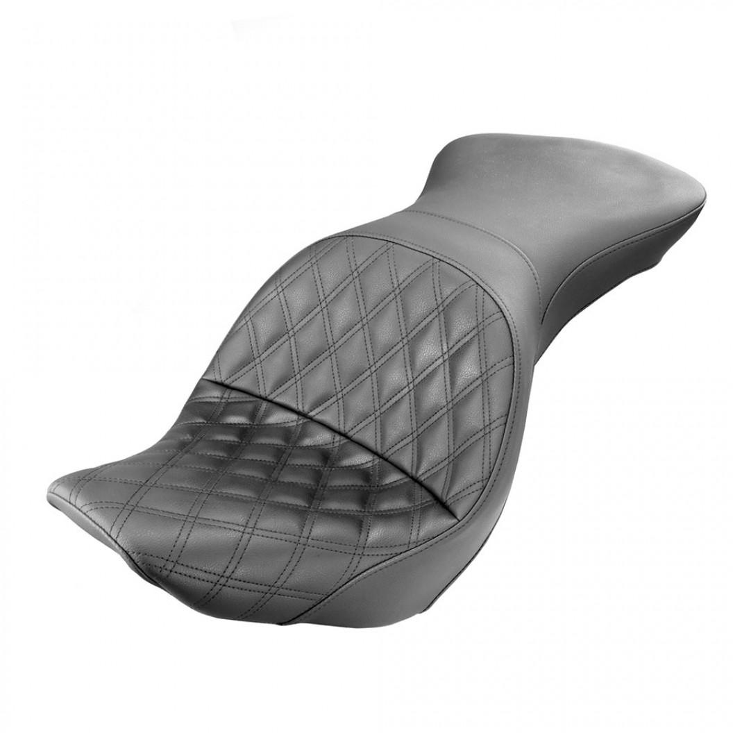 2006-09 FXST/B/S Standard, 2007-17 FLSTF/B/S Fatboy Explorer™ LS Seat