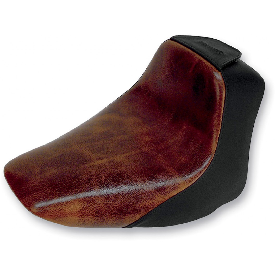2006-2017 FLSTN Deluxe Lariat™ Solo Seat