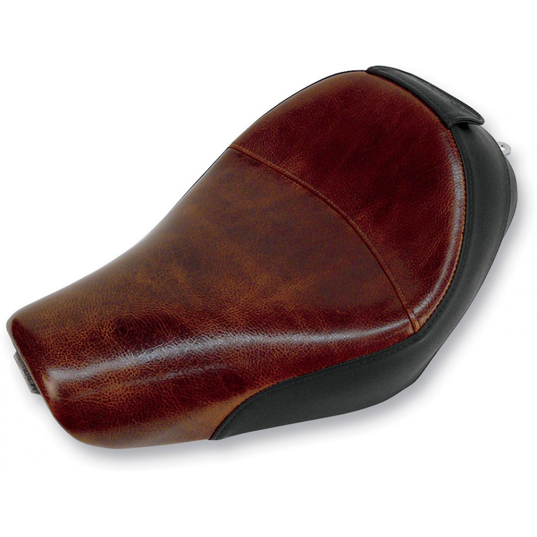 2004-2020 XL Sportster Lariat™ Solo Seat (Forty-Eight and 3.3G Tank)
