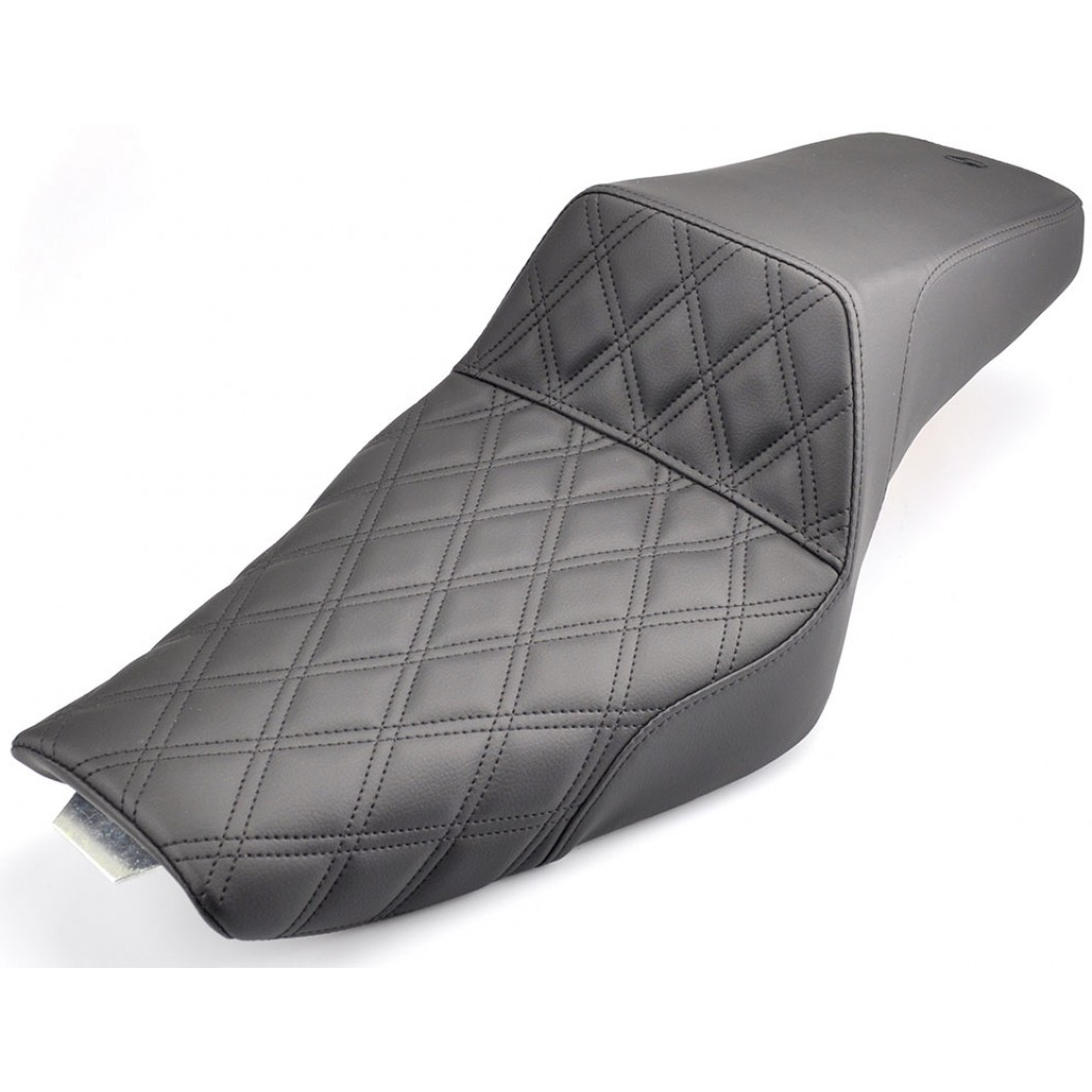 2004-2020 XL Sportster Step-Up™ Front LS Seat (4.5G Tank)