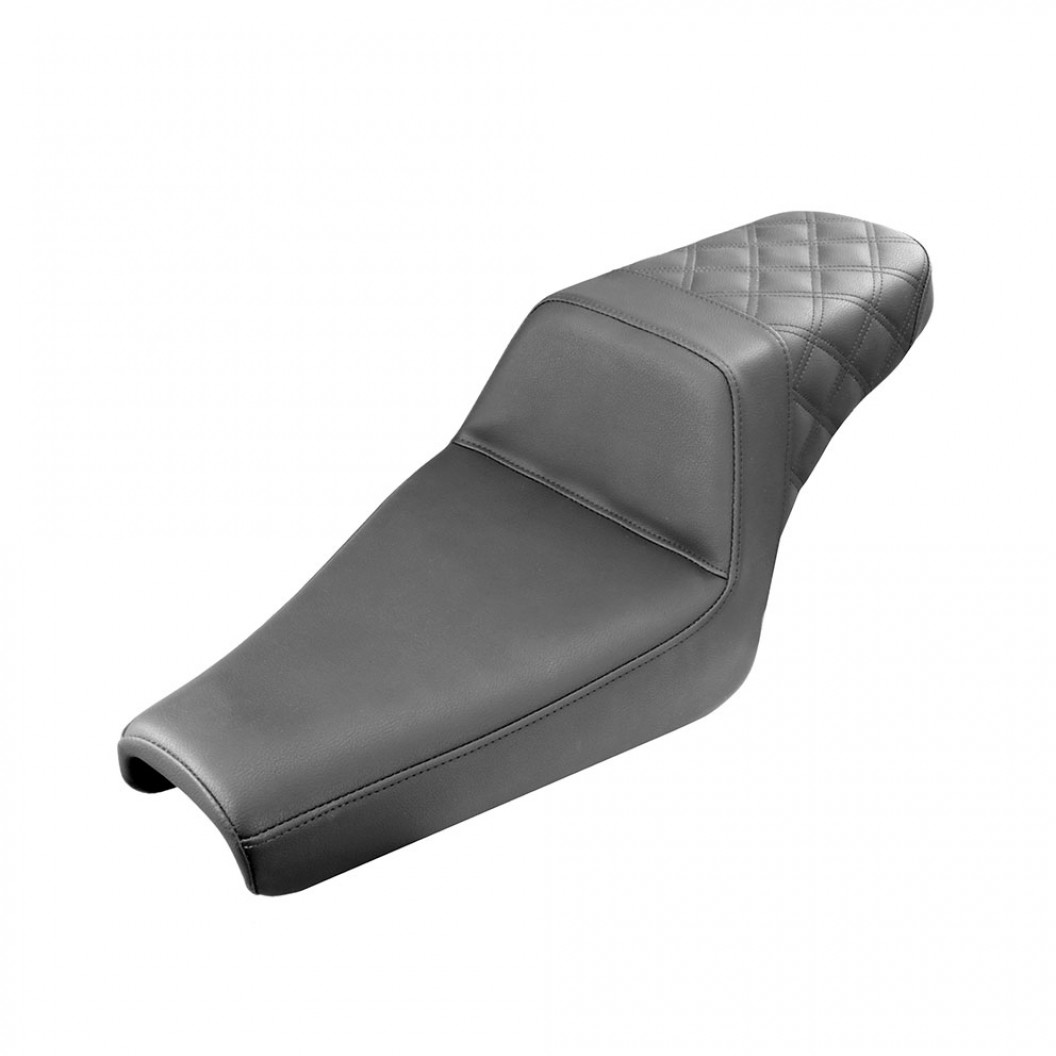 2004-2020 XL Sportster Step-Up™ Rear LS Seat (4.5G Tank)