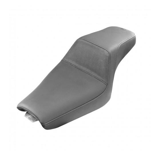 2004-2020 XL Sportster Step-Up™ Gripper Lumbar Seat (4.5G Tank)