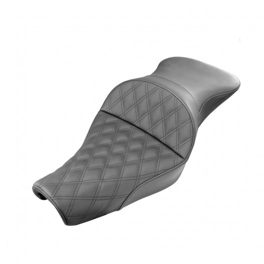 2004-2020 Sportster Explorer™ LS Seat (Forty-Eight and 3.3G Tank)