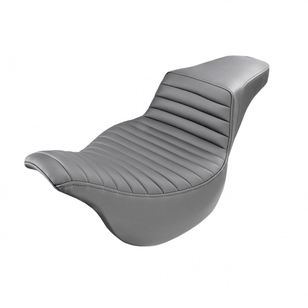 2008-2020 FLHR, FLHT, FLHX & FLTR Step-Up™ TR Extended Reach Seat