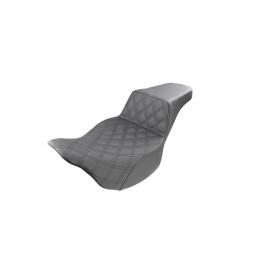 2008-2020 FLHR, FLHT, FLHX & FLTR Step-Up™ Front LS Seat