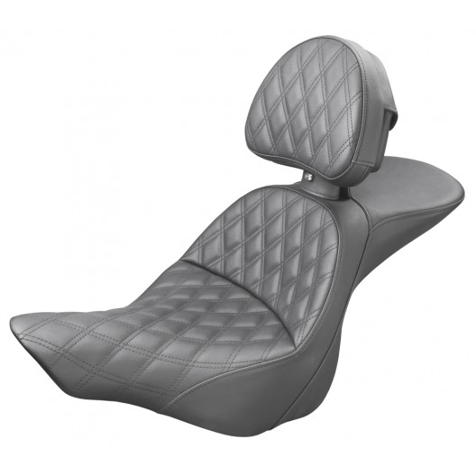 2013-2017 FXSB Breakout Explorer™ LS Seat with Driver's Backrest