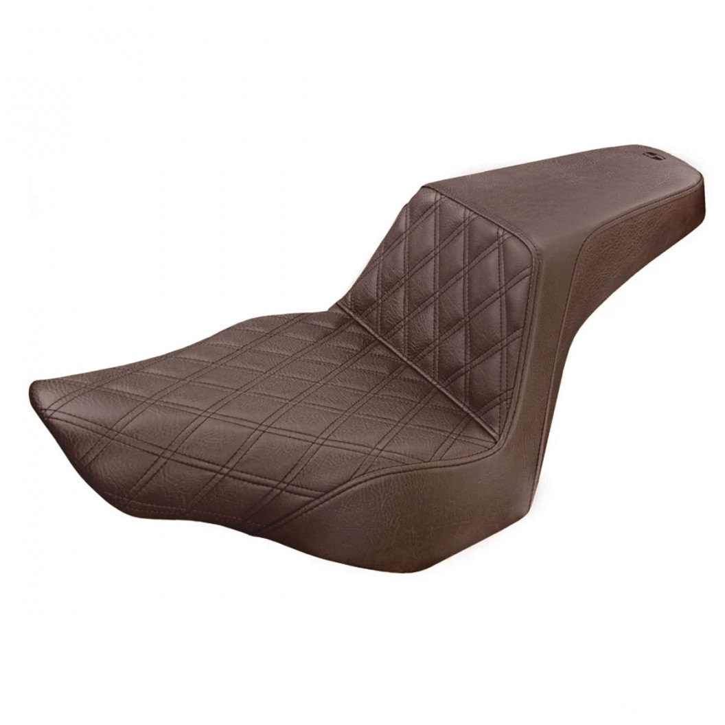 2013-2017 FXSB Breakout Brown Step-Up™ Front LS Seat