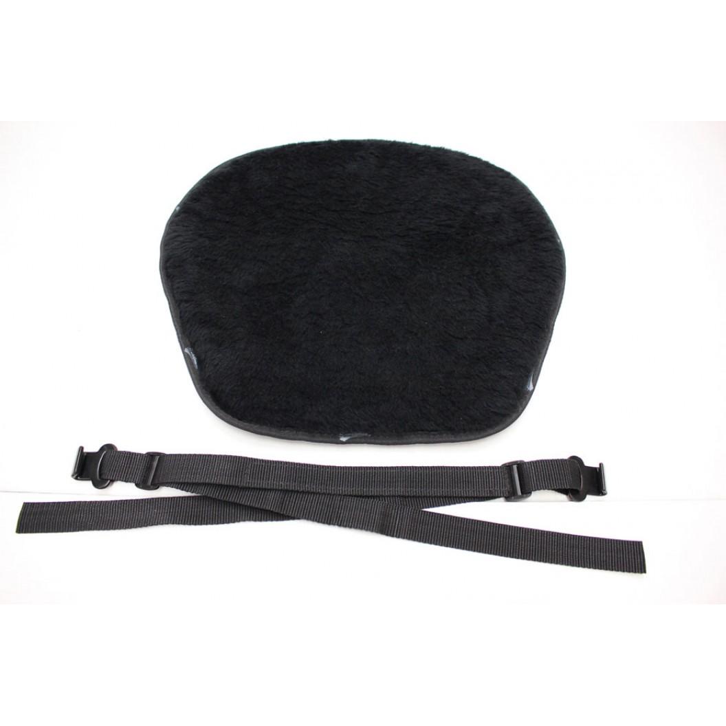XX Large Fleece Comfort Gel Pad