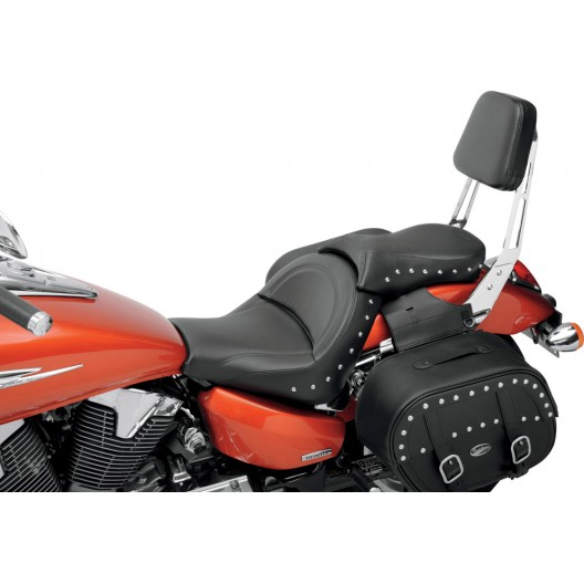 2003-2009 VTX1300 R/S Renegade™ Studded Solo Seat