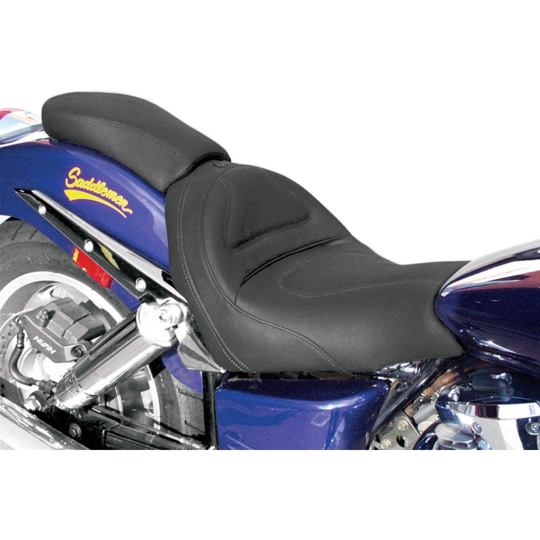 2002-2007 VTX1800C Renegade™ Solo Seat
