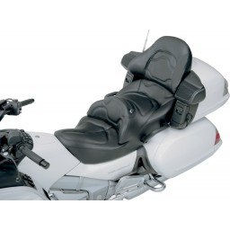 2001-2010 GL1800 Goldwing  Roadsofa™ Seat with Passenger Trunk Cover