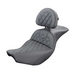 2014-2020 Indian Touring Roadsofa™ LS Seat with Driver's Backrest