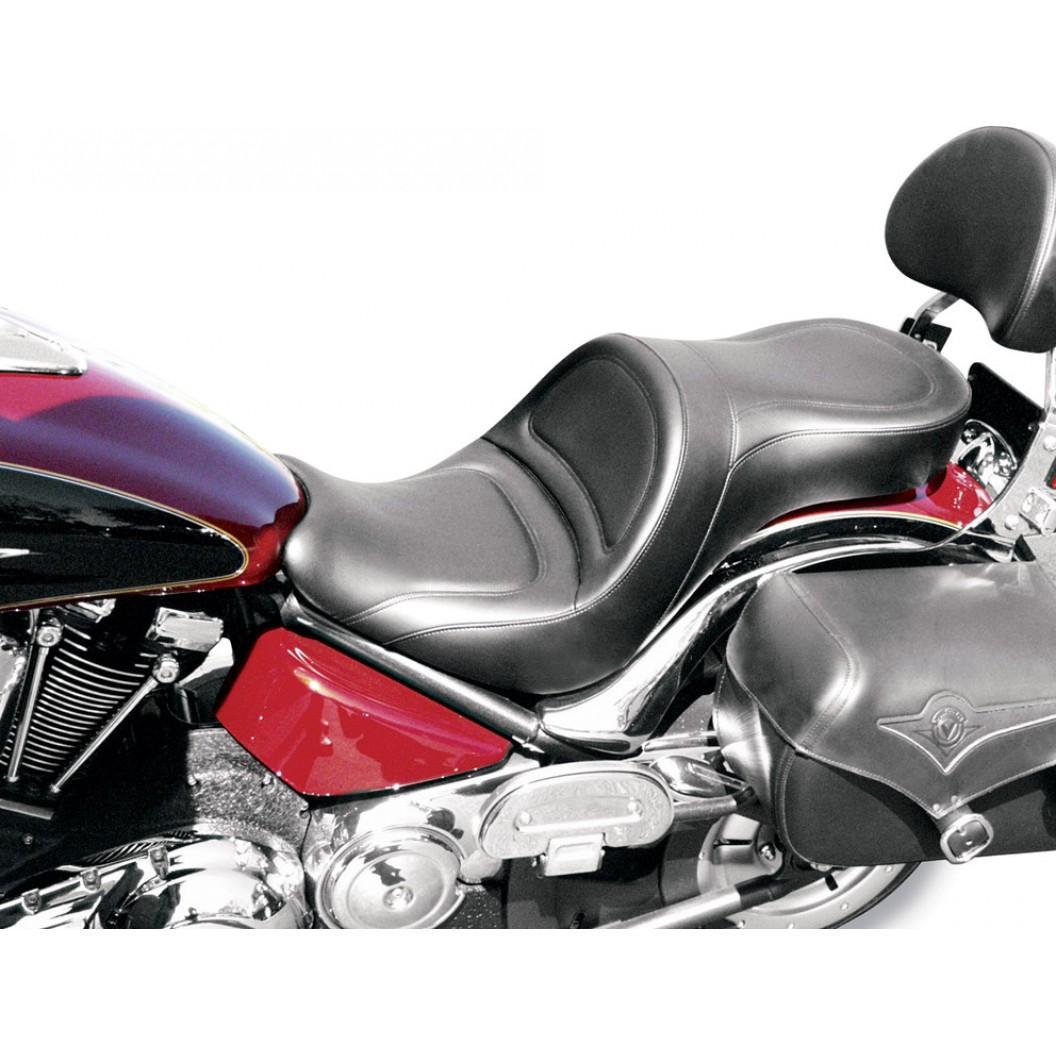 2004-2010 VN 2000 Vulcan Explorer™ Ultimate Comfort Seat