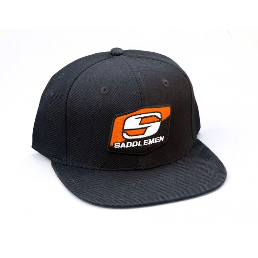 Team Saddlemen® Race Hat