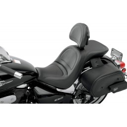 2005-2013 C50 Explorer™ Ultimate Comfort Seat with Driver's Backrest