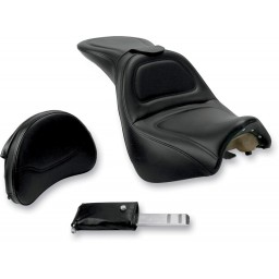 2005-2009 M50 Explorer™ Ultimate Comfort Seat with Driver's Backrest