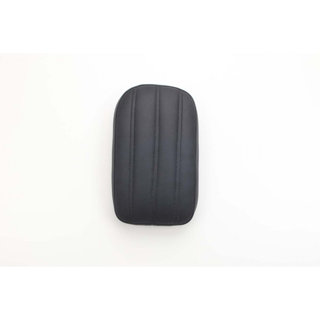 "Knuckle™ Detachable 6"" Wide Pillion Pad"