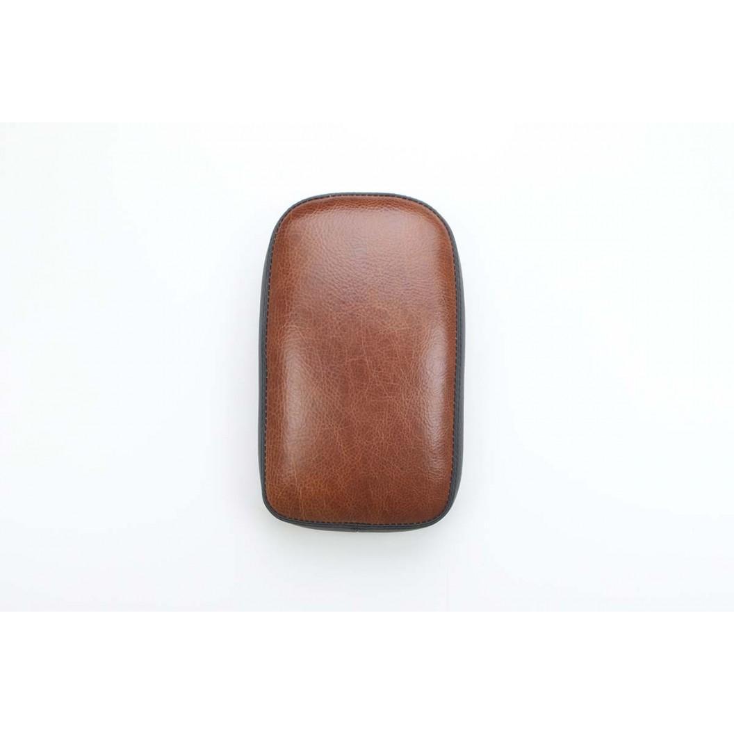"""Lariat™ Detachable 6"""" Wide Pillion Pad"""